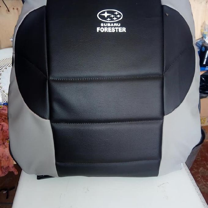 Buy High Quality Subaru Forester Seat Covers