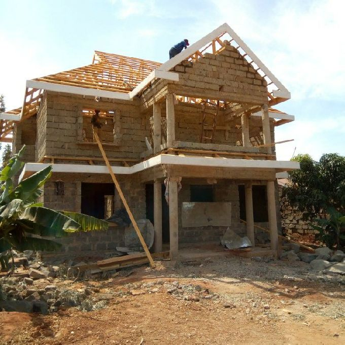 Roof Experts in Ruiru Town