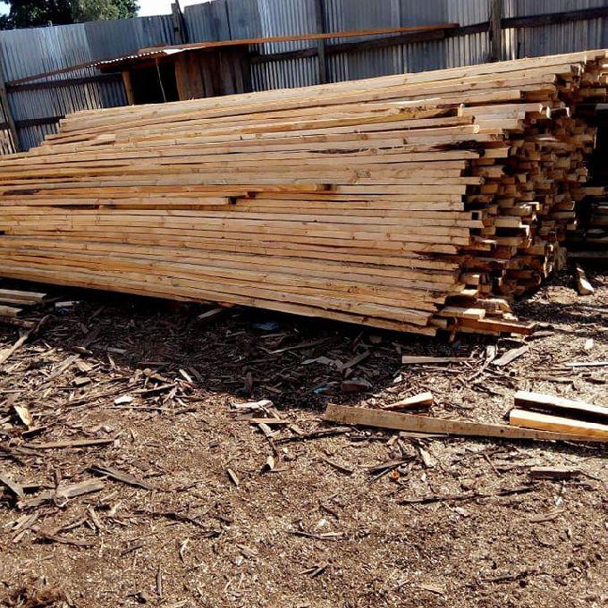 Timber Supplier in Nairobi