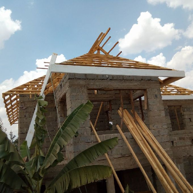 Roofing Timber expert