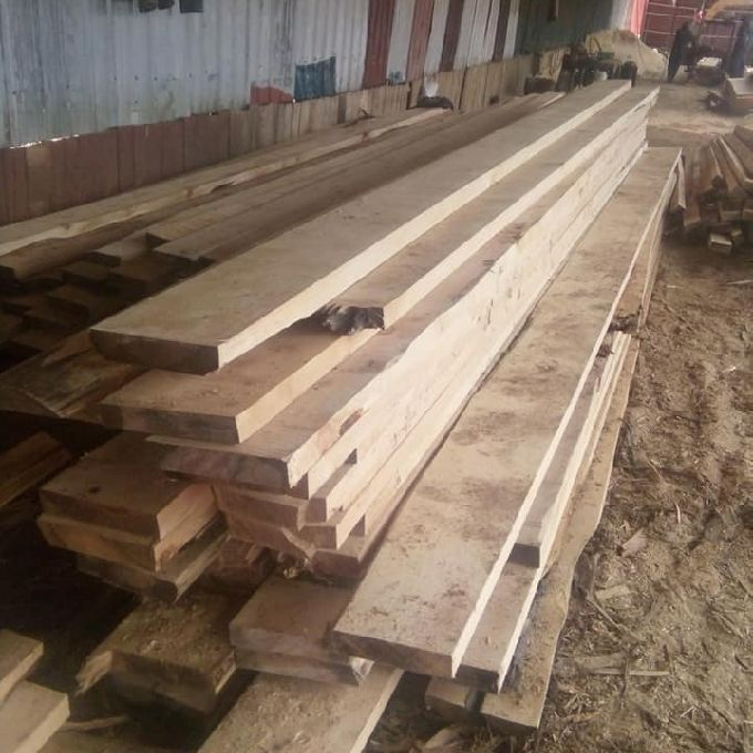 Quality and Affordable Timber Supplier