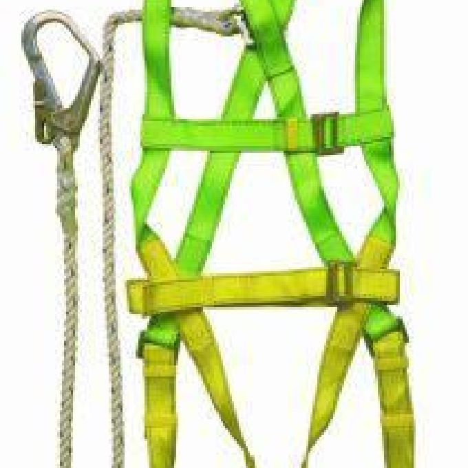Construction Safety Equipments