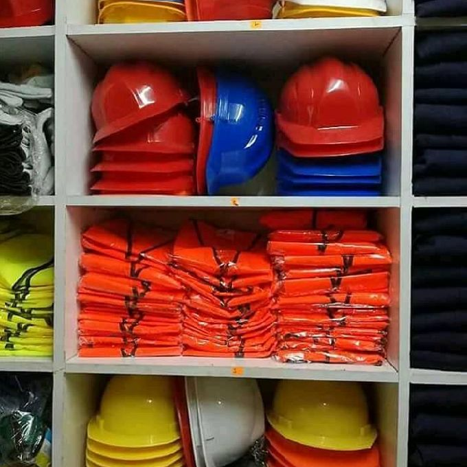 Fire and Safety Apparels