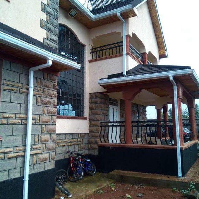Rain Gutters Installation services