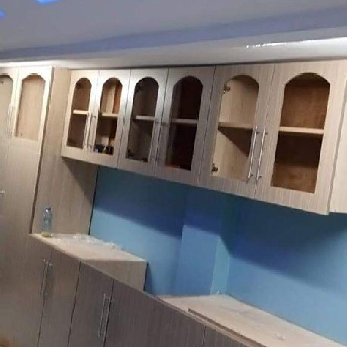 Latest Design Kitchen Cabinets