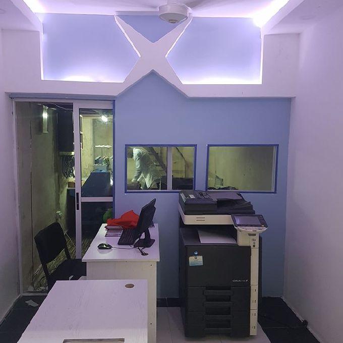 Working space Interior Designing Experts
