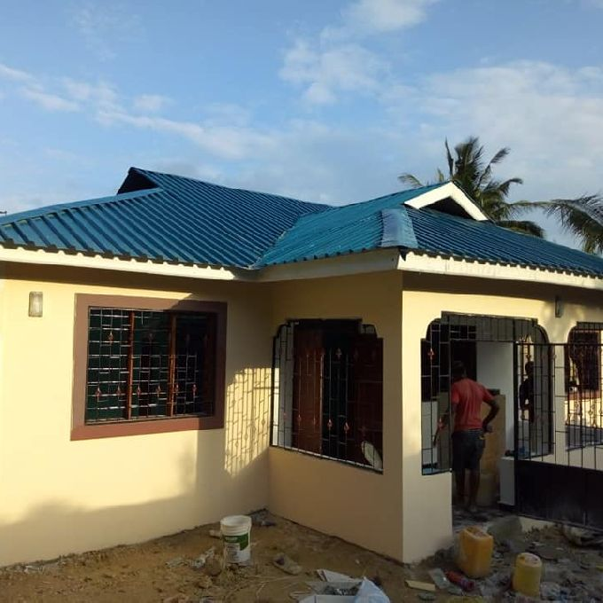 Interior and Exterior House Renovation Services