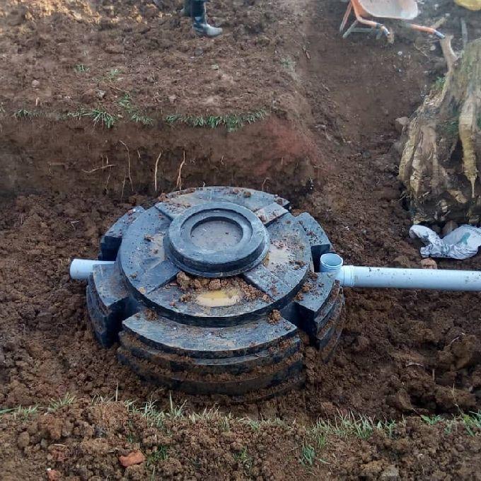 Septic Tank Installation in Uganda