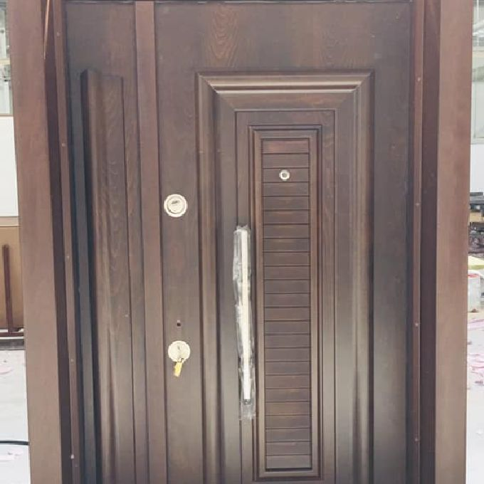 Natural Oak Doors for installation and sale