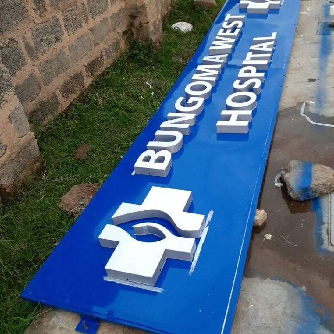 Cheap Signage Experts services