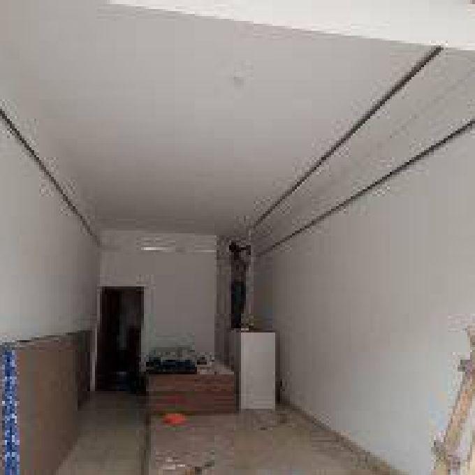 Shop Gypsum Installation