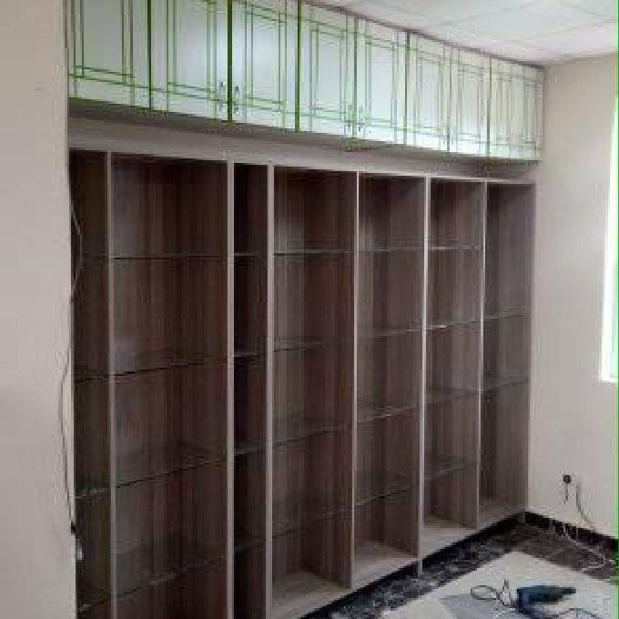 Locker Room Cabinet Experts