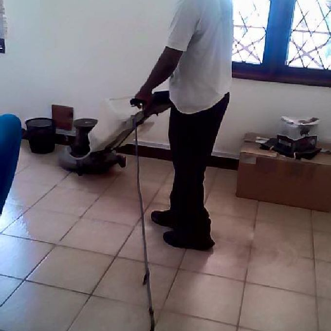 Stained Floor Cleaners for Hire