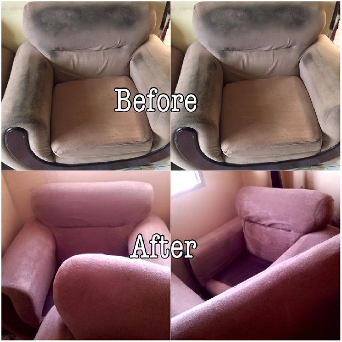 Experts who Clean Sofa Sets in Mombasa