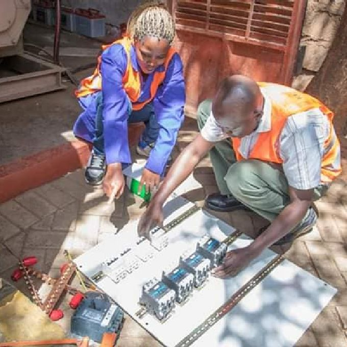 Electrical Experts in Nairobi
