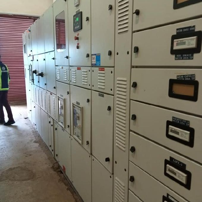 Quality and Affordable Electrical Solutions