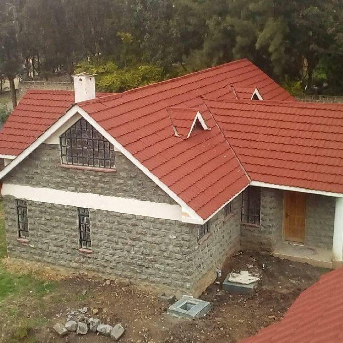 Roofing Expert in Nairobi
