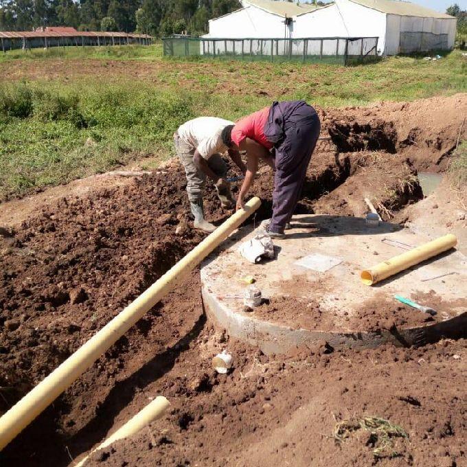 Construction Drainage Expert