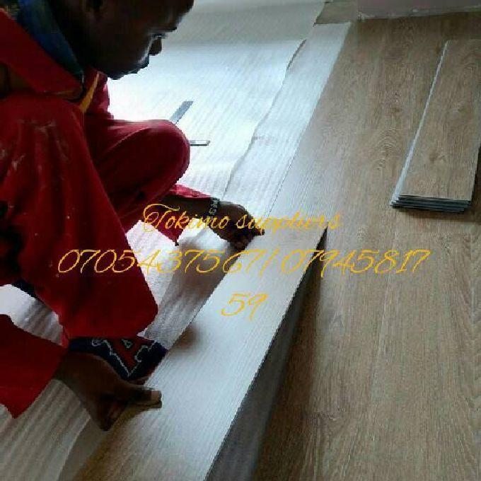 Floor Solutions in Kenya