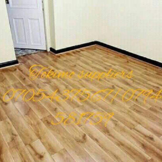 Floor Laminates Solutions