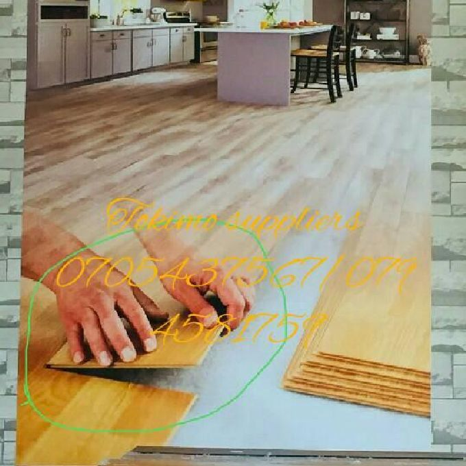 Floor Laminate Installation services
