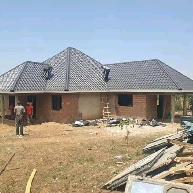 Roofing Solution In Bungoma