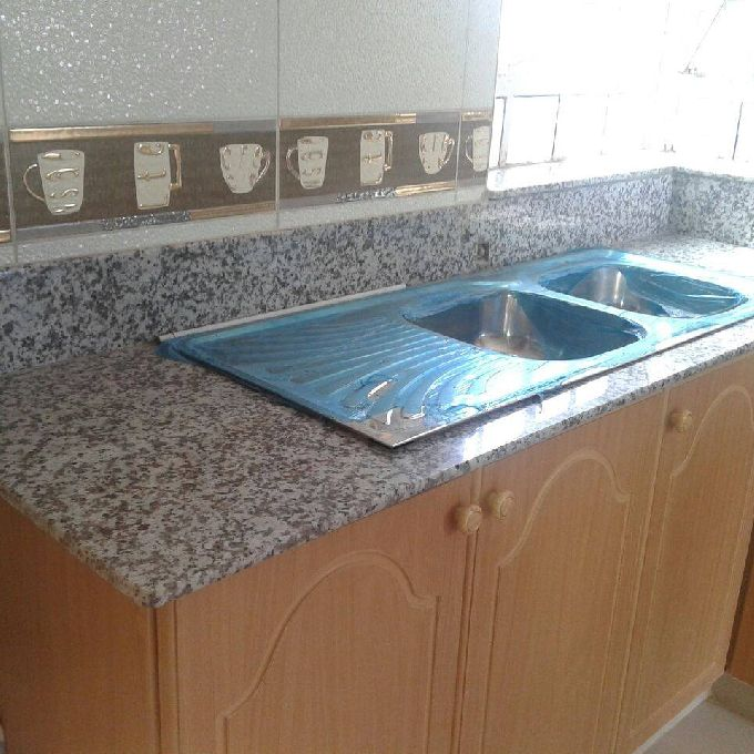 Granite Slab Supply and Installation