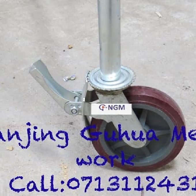 Scaffolding Props Experts in Nairobi