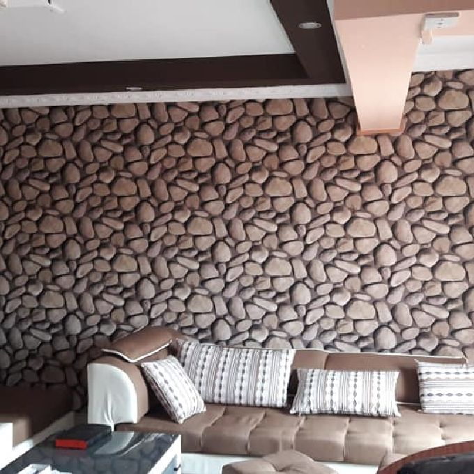 Affordable Wallpaper Installation Package