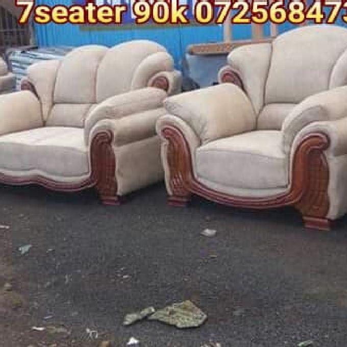 Sofa Set Design Experts in Buruburu