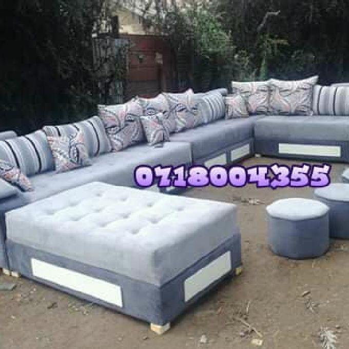 How to Customize your Sofa Set