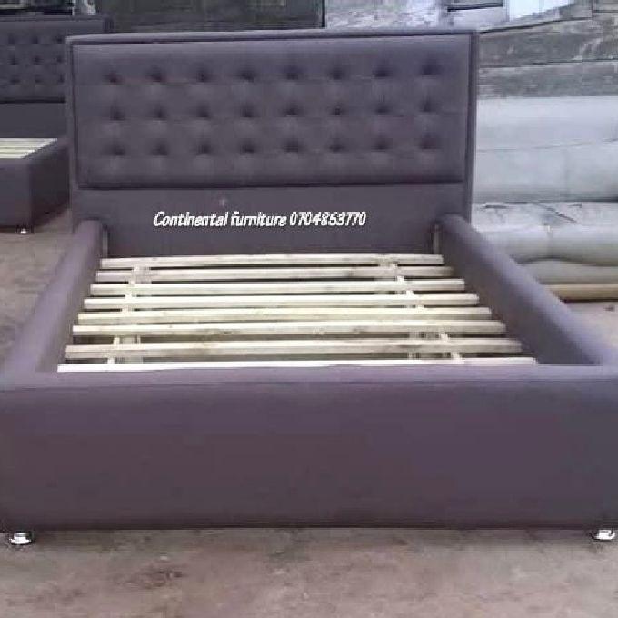 Quality Bed Design in Nairobi