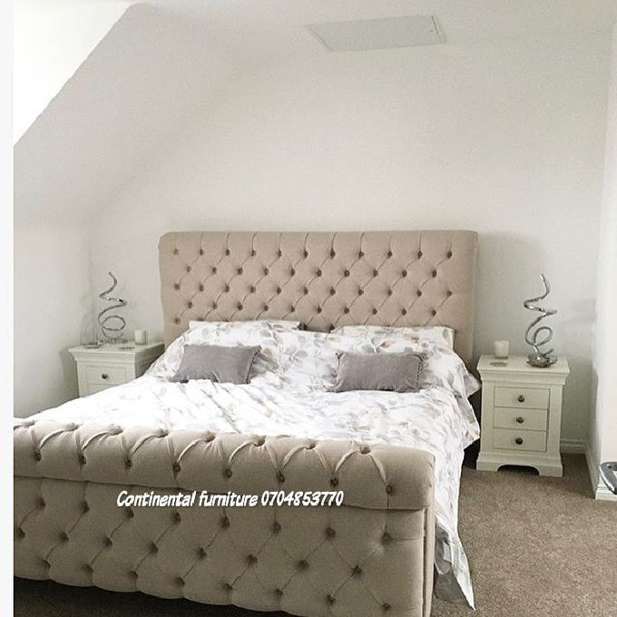 Affordable Cheap Beds in Kenya