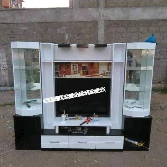Wall Unit Design  Fabrication