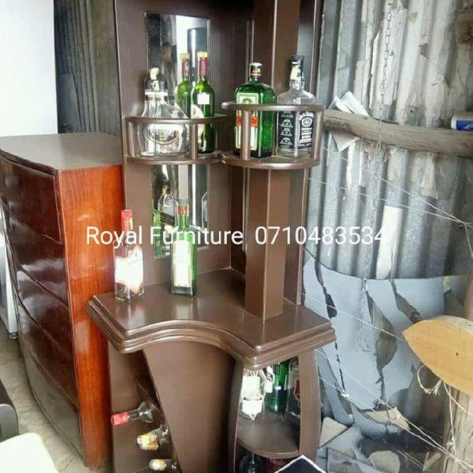 Wine Cabinet Design