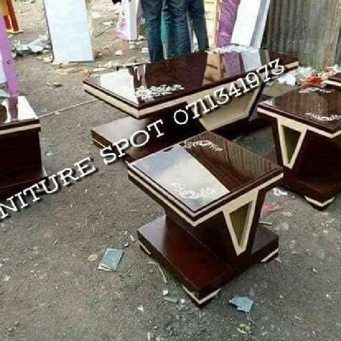 Coffe Table Design