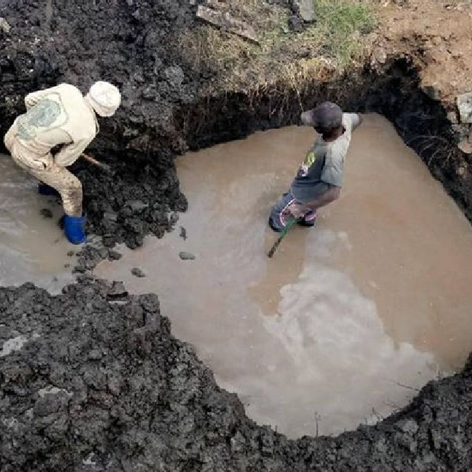 Affordable Septic Tank Installation for Domestic Use