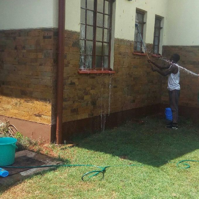 Quality Commercial Cleaning Services in Nairobi