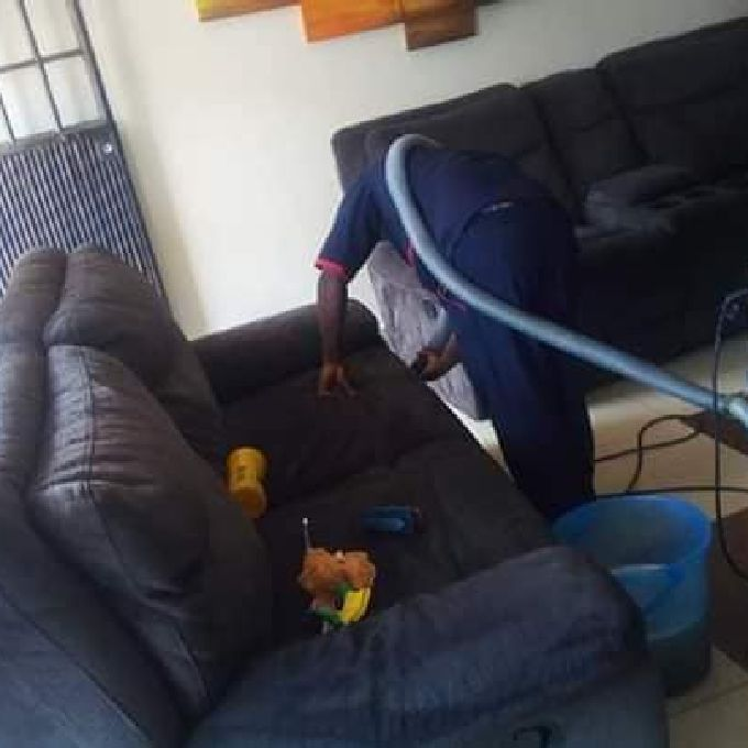 Reliable Vacuum Cleaning Services