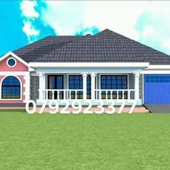 Affordable Housing Project in Kisumu
