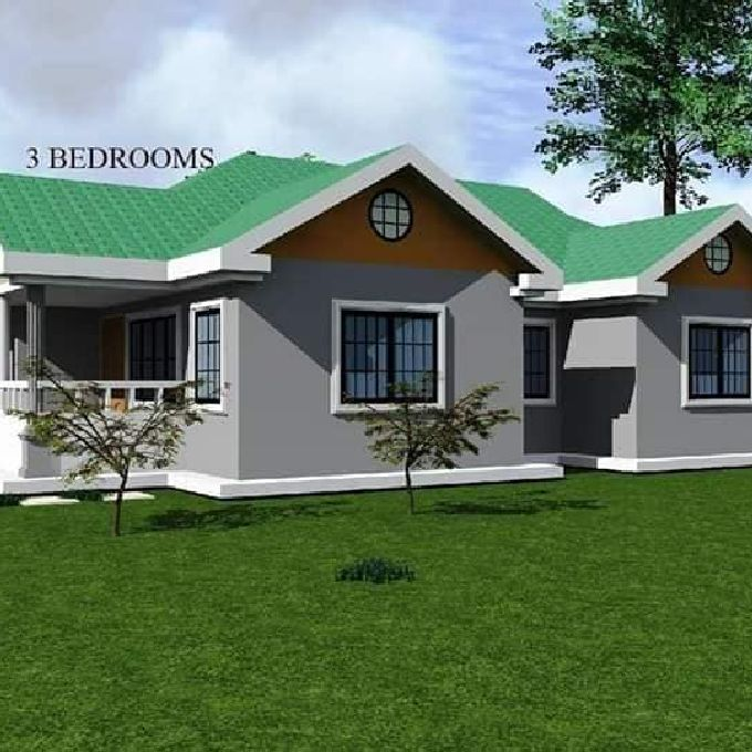 Architectural design and construction Services