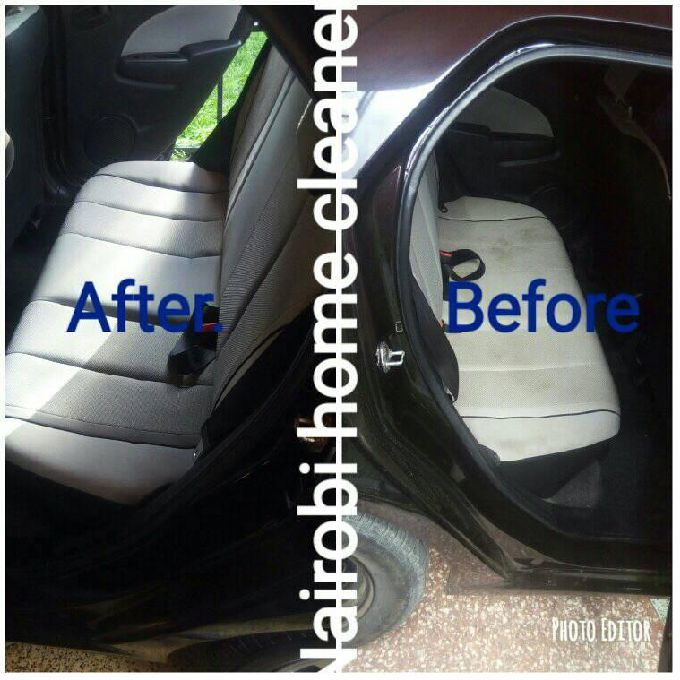 Car Seats Cleaning Experts