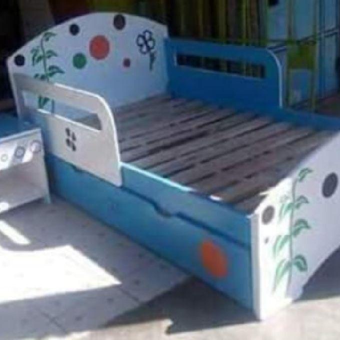 Affordable Kids Beds
