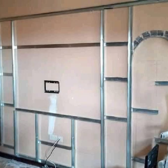 Gypsum Installation Specialist in Mombasa