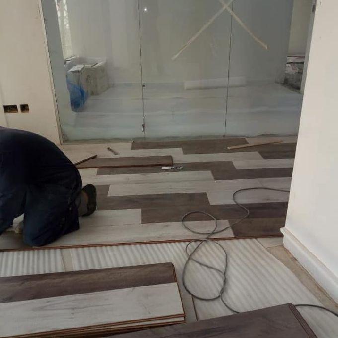 Wood Floor Installation Experts