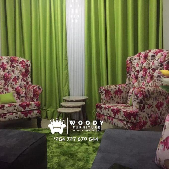 Modern Furnitures in Nairobi