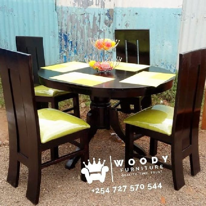 Quality Dining Tables in Nairobi