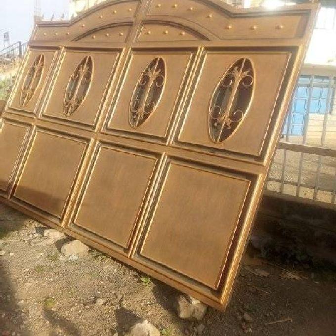 Gate Fabrication Experts in Ruai
