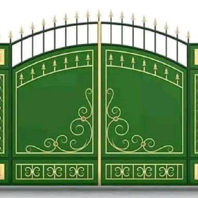 Durable Gate Design made to Last