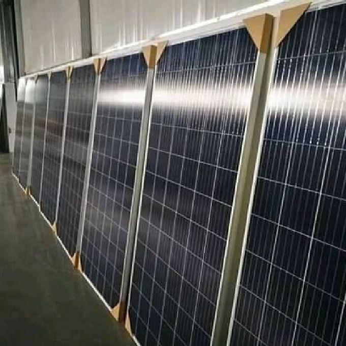 Solar System Installation Experts in Nairobi